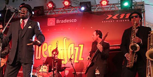 Festival de Blues e Jazz de Tiradentes